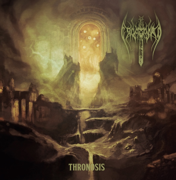 Excommunion-Thronosis-cover